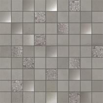 Мозаика 31,6х31,6 Mosaico Advance Grey