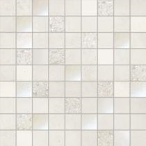 Мозаика 31,6х31,6 Mosaico Advance Snow