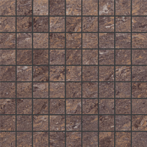 Декор 30х30 Crystal Mosaic Brown G-630/P